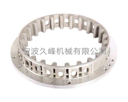 北京低压铸造
