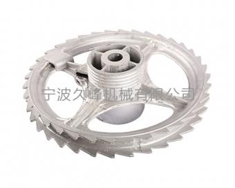 深圳低压铸造