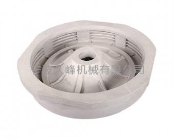 深圳砂型铸造