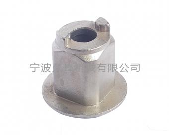 浙江砂型铸造